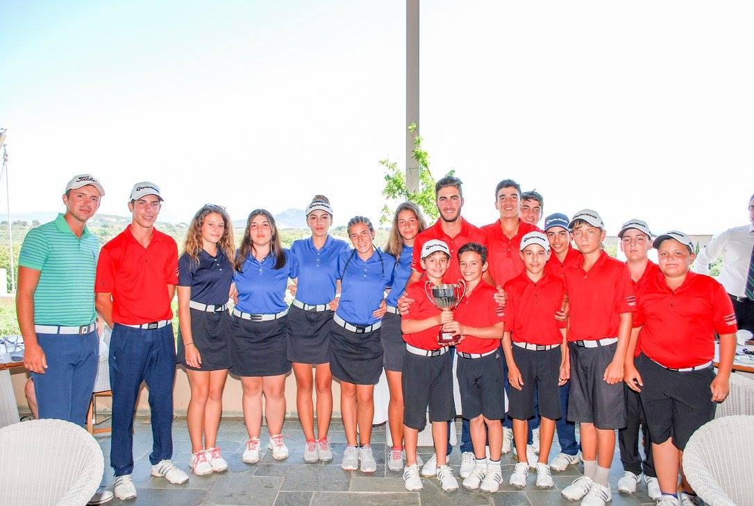 Navarino Golf Academy