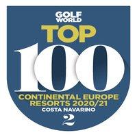 Golf World #2
